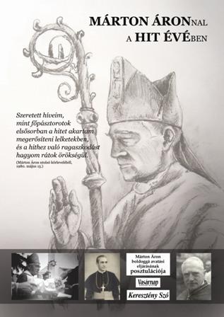Márton Áronnal a hit évében